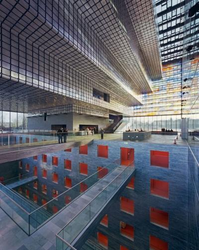 Image of Nederlands Instituut voor Beeld en Geluid provided by Daria Scagliola en Stijn Brakkee