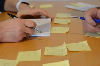 Co-design workshop @ ATiT