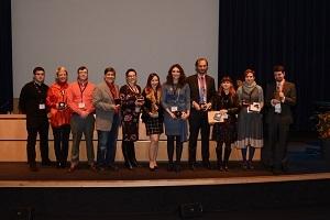 MEDEA Awards 2014 Finalists