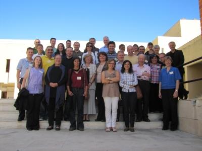 SAILS Project Partners