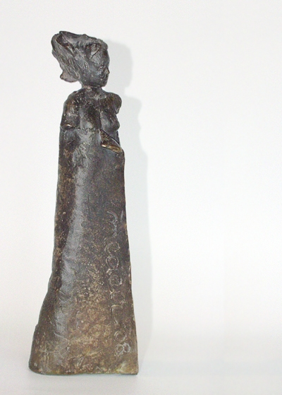 MEDEA Bronze Statuette to be awarded to overall MEDEA winner