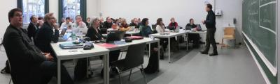 SAILS Meeting Hanover 2015