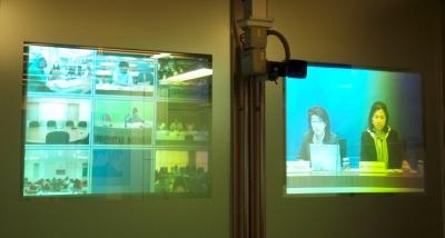 TDLC Videoconferencing