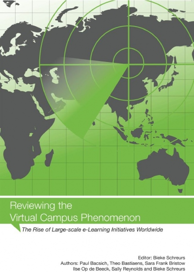 Reviewing the Virtual Campus Phenomenon: The Rise of Large-scale e-Learning Initiatives Worldwi
