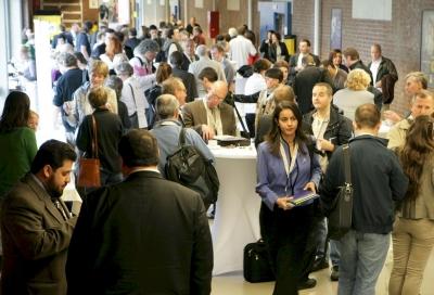 participants at ICL