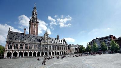M&L board meet in Leuven